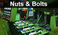 Nuts banner